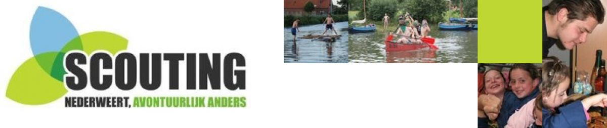 Waterscouting Nederweert